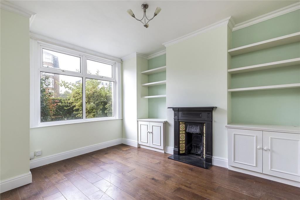 2 Bedrooms Flat for sale in Emlyn Road, London, W12