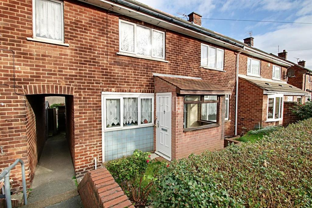 3 Bedrooms Semi Detached House for sale in Duke Crescent, Kimberworth Park