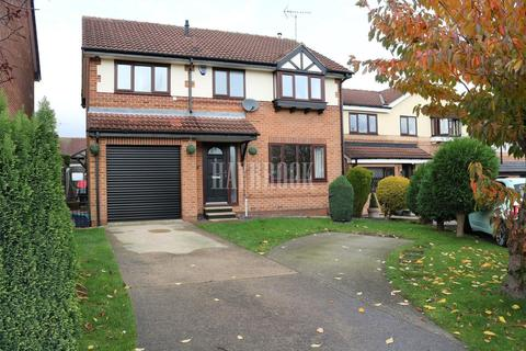 5 bedroom detached house for sale - Glade Lea, Gleadless, S12