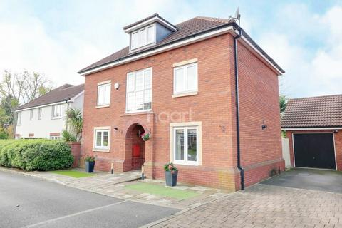 4 bedroom detached house for sale - Acer Village, Whitchurch, Bristol