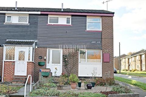 3 bedroom end of terrace house for sale - Aldam Croft, Totley, S17 4GF