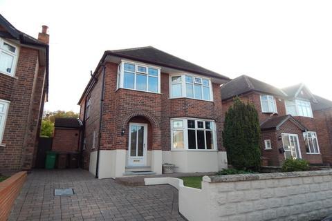 4 bedroom detached house for sale - Valmont Road, Sherwood, Nottingham, NG5