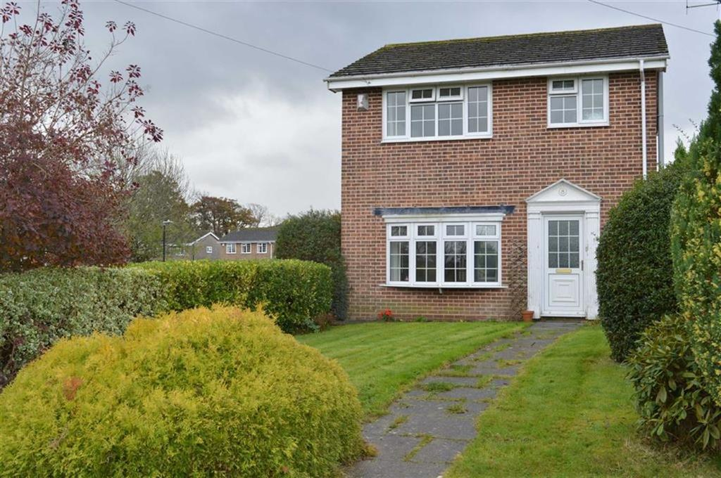 3 Bedrooms Detached House for sale in Floral Farm, Wimborne, Dorset