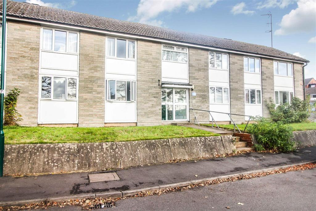 2 Bedrooms Apartment Flat for sale in Park Lane, Southam