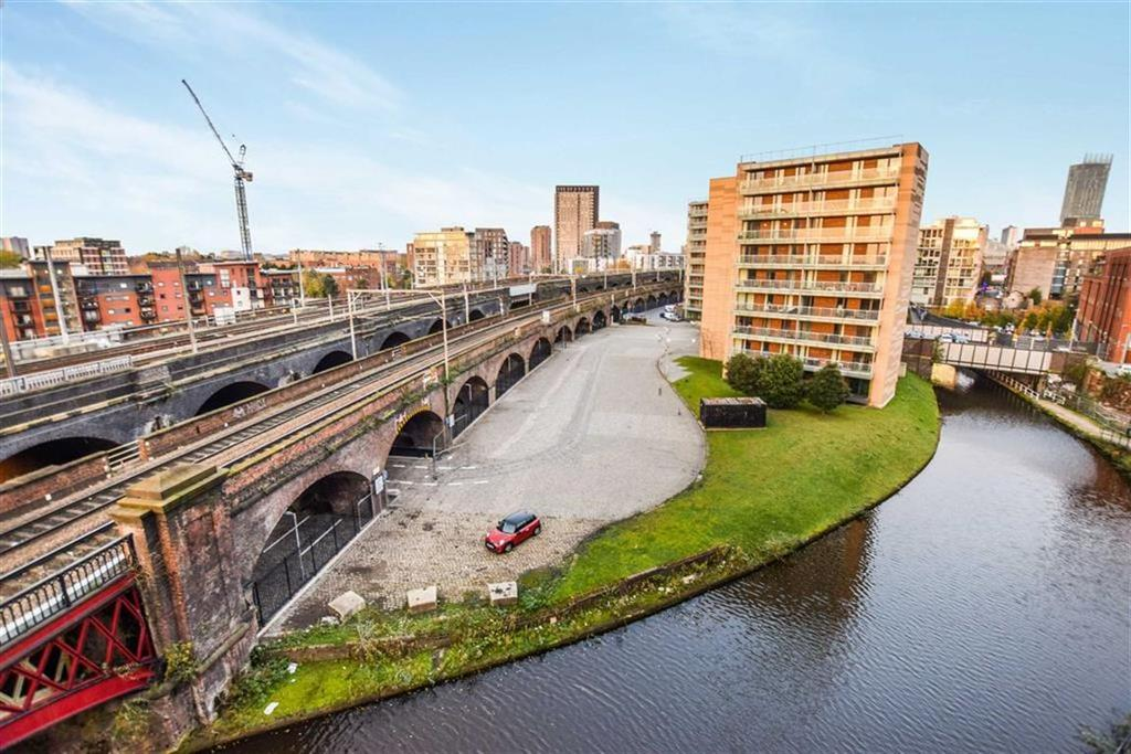 1 Bedroom Apartment Flat for sale in Mere House, Castlefield, Manchester, M15