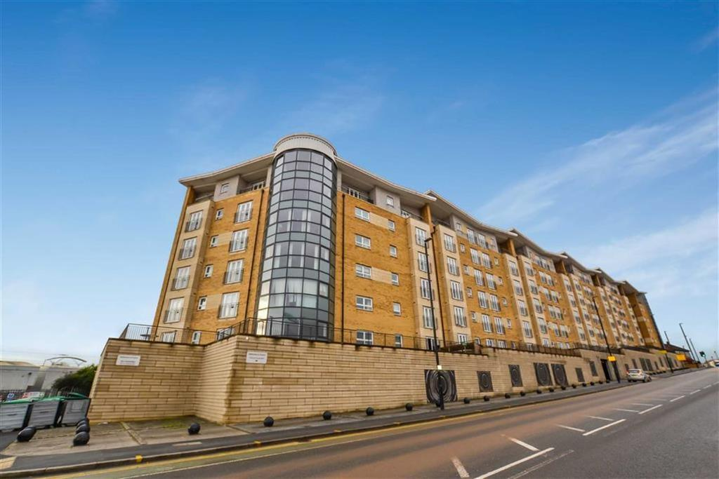 2 Bedrooms Apartment Flat for sale in Fusion 7, Salford, Greater Manchester, M5
