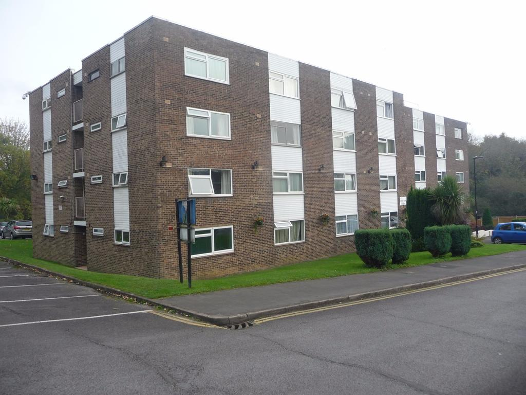 1 Bedroom Flat for sale in Sholing, Southampton