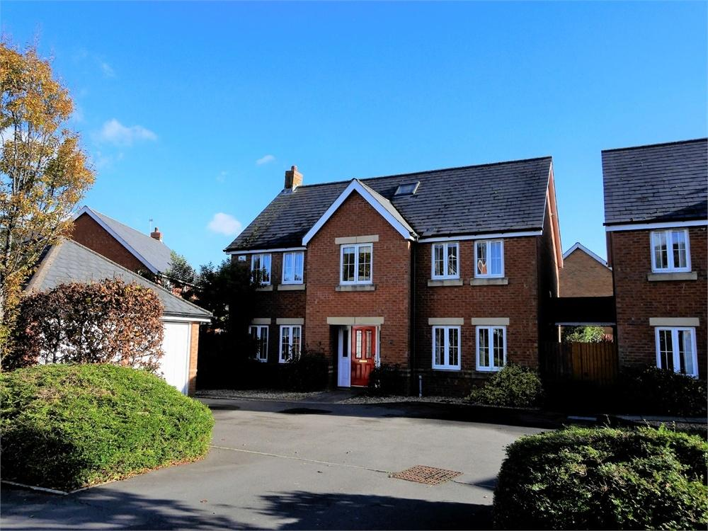 6 Bedrooms Detached House for sale in Heol Tre Forys, Penarth