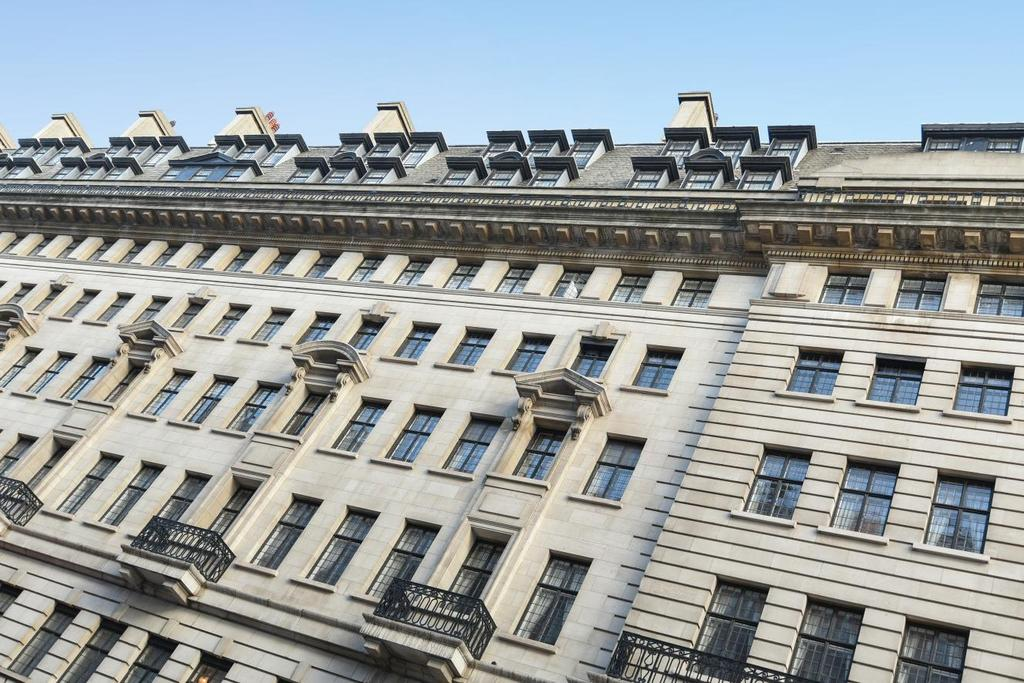 5 Bedrooms Flat for sale in Baker Street, Marylebone