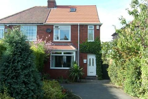 3 bedroom semi-detached house for sale - Whitehall Road, Drighlington, West Yorkshire