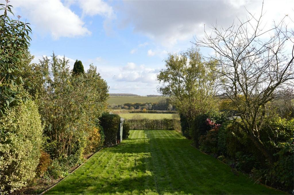 3 Bedrooms Semi Detached House for sale in Westwood Cottage, Hay Street, Braughing