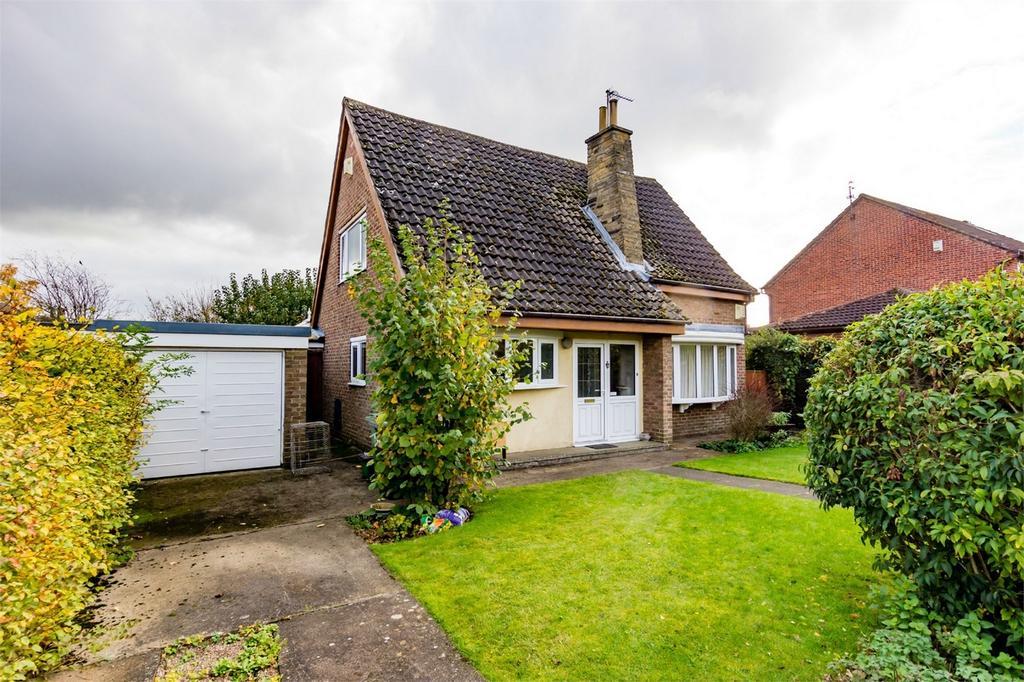 3 Bedrooms Detached House for sale in Copmanthorpe Lane, Bishopthorpe, York