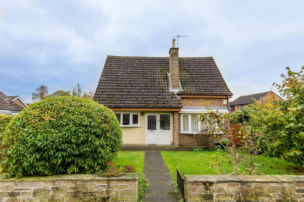 3 Bedrooms Detached House for sale in Copmanthorpe Lane, Bishopthorpe, York