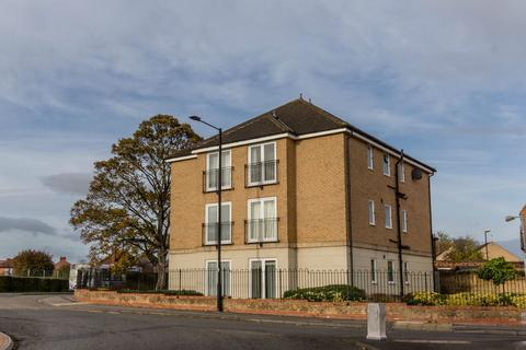 1 bedroom flat for sale - Rainsborough House, Rainsborough Way, York