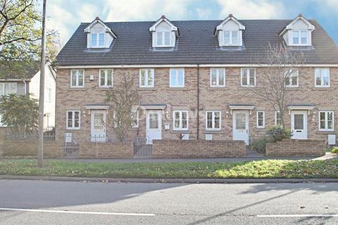 3 bedroom terraced house for sale - Glyn Rhymni, Rumney, Cardiff
