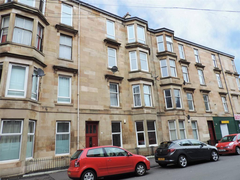 2 Bedrooms Flat for sale in 2/1, 29 Dixon Avenue, Govanhill, Glasgow, G42