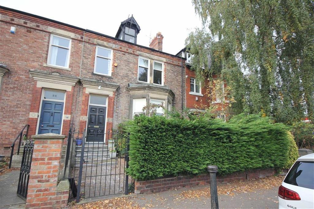 4 Bedrooms Town House for sale in Grange Road, Darlington