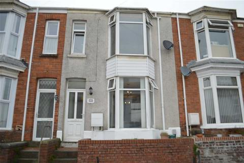 3 bedroom terraced house for sale - Hazel Road, Swansea, SA2