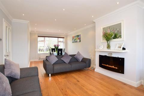 3 bedroom semi-detached house for sale - The Brow