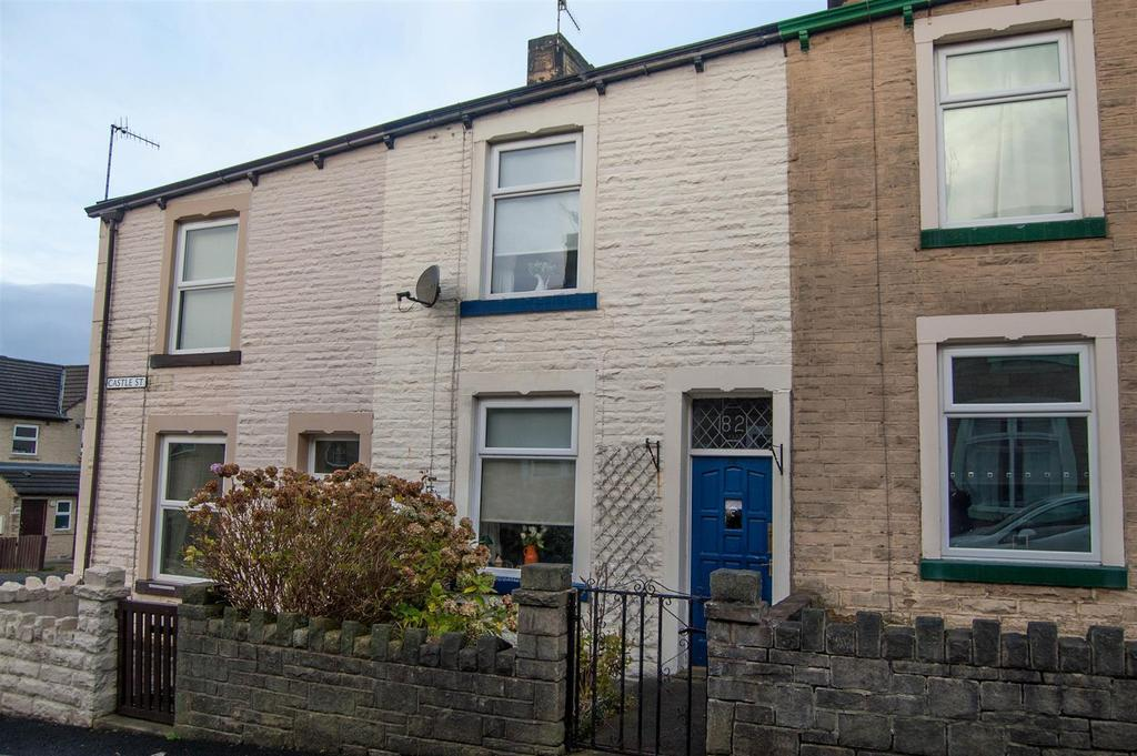 2 Bedrooms Terraced House for sale in Castle Street, Nelson