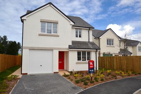 4 bedroom detached house for sale - Clarendon Gardens, Old Torrington Road