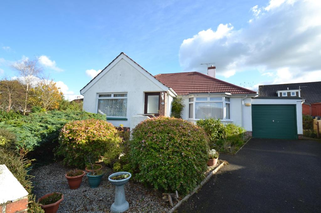 2 Bedrooms Bungalow for sale in Orchard Close, Sticklepath