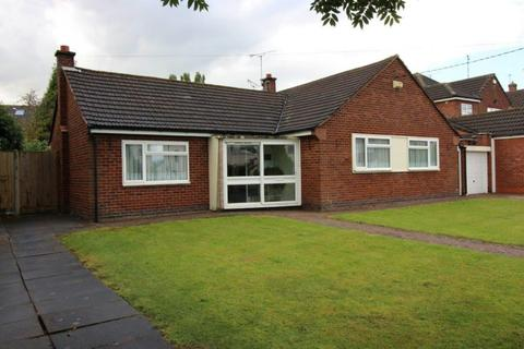 3 bedroom detached bungalow for sale - Burbages Lane, Ash Green, Coventry, CV6