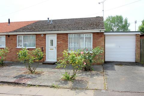 1 bedroom semi-detached bungalow for sale - Duncroft Avenue, Coundon, Coventry, CV6