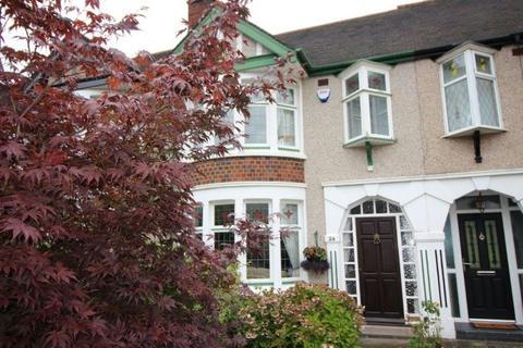 3 bedroom terraced house for sale - Bromleigh Drive, Copsewood, Coventry, CV2