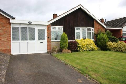 2 bedroom detached bungalow for sale - Milford Close, West Point, Allesley Village, Coventry, CV5