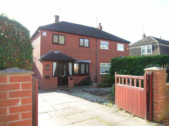 2 Bedrooms Semi Detached House for sale in The Grove,Walsall,West Midlands