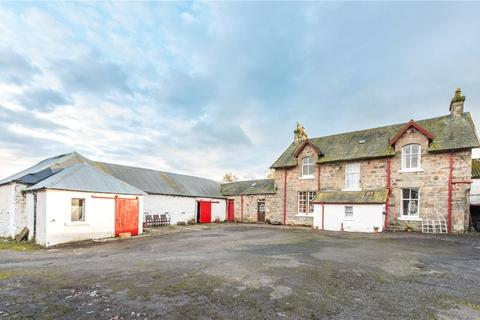Farm for sale - Lot 1 Lochwood Farm, Lochend Road, Gartcosh, Glasgow, North Lanarkshire, G69