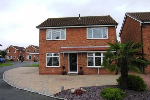 4 bedroom detached house for sale - Oak Drive,Erdington,Birmingham