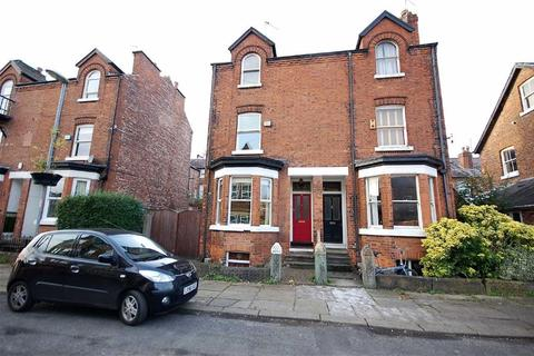 4 bedroom semi-detached house for sale - Osborne Street, Didsbury, Manchester, M20