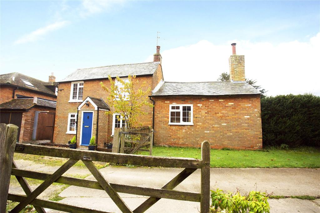 2 Bedrooms Detached House for sale in High Street, Weedon