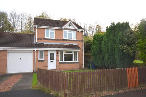3 bedroom link detached house to rent - Dunston