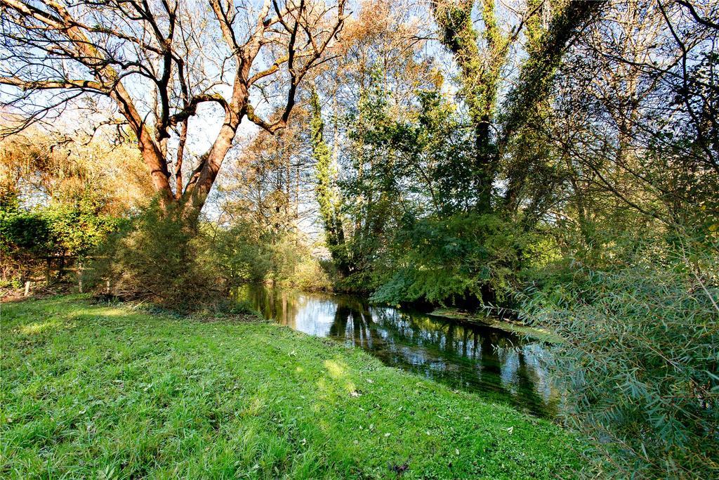 River Wylyle
