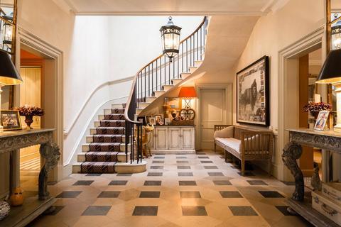 6 bedroom detached house for sale - Surrey Lane, Battersea, London SW11