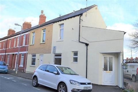 2 bedroom end of terrace house for sale - MAITLAND STREET, HEATH/GABALFA, CARDIFF