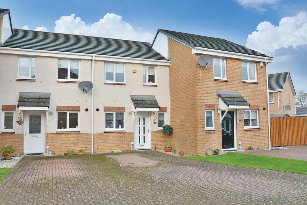 2 Bedrooms Terraced House for sale in 31 Ivy Gardens, Paisley, PA1 2BT