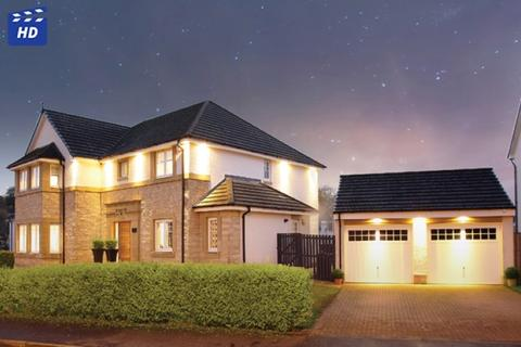 5 bedroom detached house for sale - 9 Norman MacLeod Crescent, Bearsden, G61 3BF