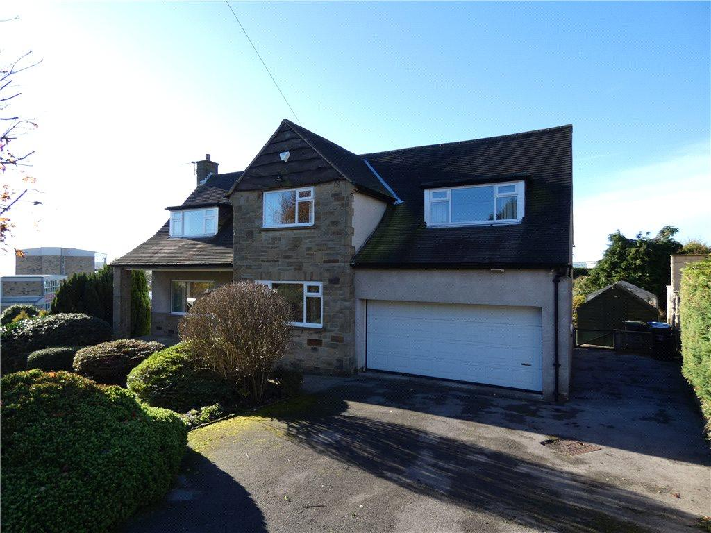 4 Bedrooms Detached House for sale in Belmont Avenue, Baildon, West Yorkshire