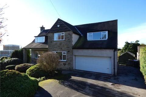 4 bedroom detached house for sale - Belmont Avenue, Baildon, West Yorkshire