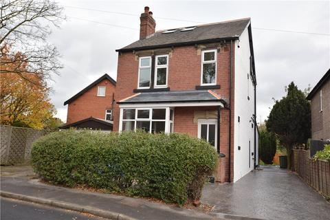 5 bedroom detached house for sale - Jackson Avenue, Roundhay, Leeds