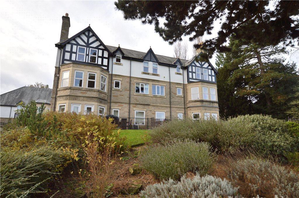 2 Bedrooms Apartment Flat for sale in Barrans Court, Parc Mont, 11 Park Avenue, Roundhay