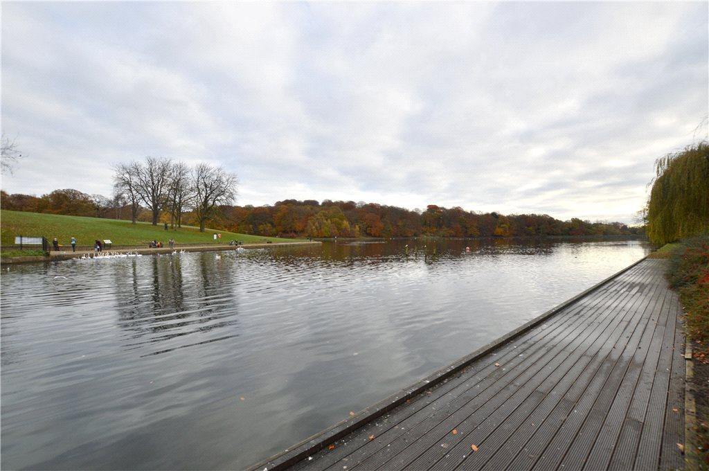 Waterloo Lake