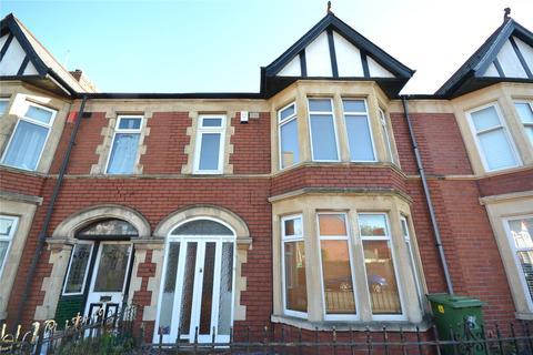 3 bedroom terraced house for sale - Minster Road, Penylan, Cardiff, CF23