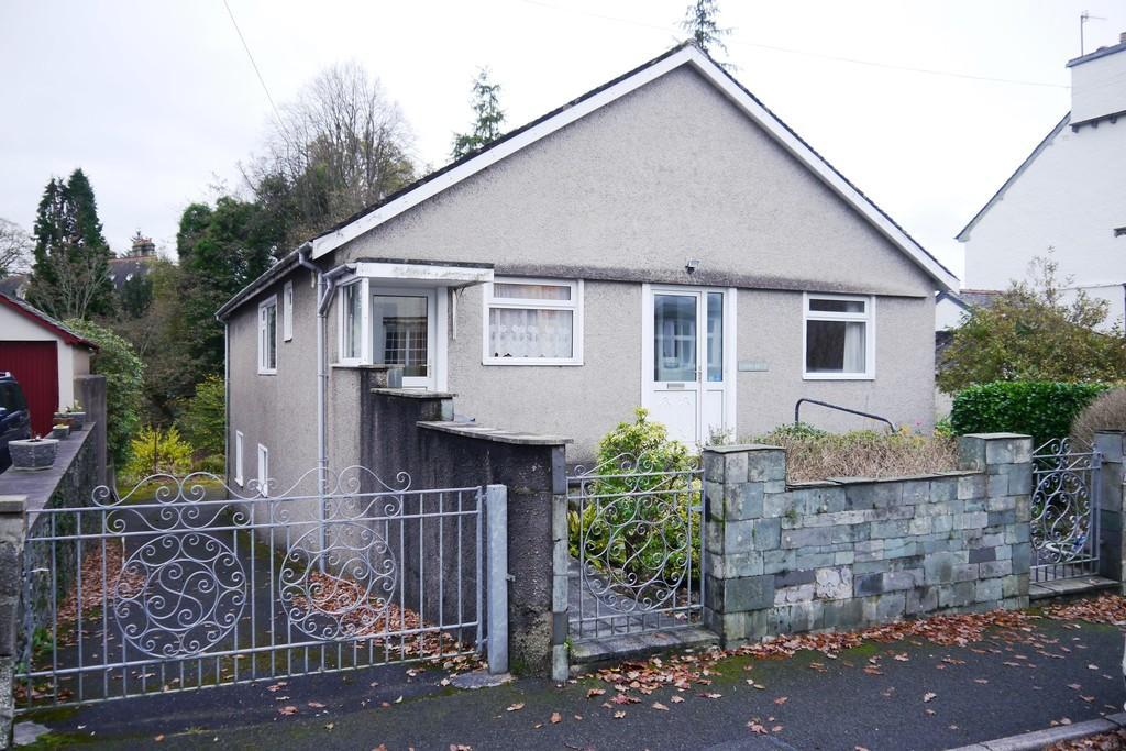 2 Bedrooms Detached Bungalow for sale in Dawn Beck, Brook Road, Windermere, LA23 2BU