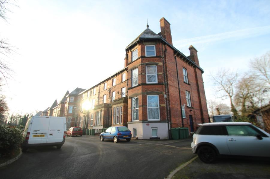 2 Bedrooms Apartment Flat for sale in WESTFIELD TERRACE, CHAPEL ALLERTON, LS7 3QG