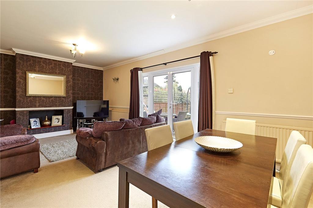3 Bedrooms Semi Detached House for sale in Putney Park Lane, London, SW15